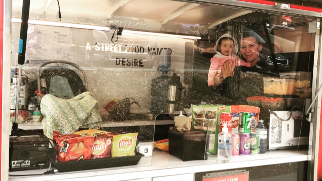 A Street Food Named Desire photo