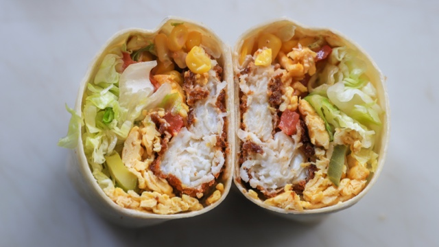 Bang Tastee's Food Truck photo