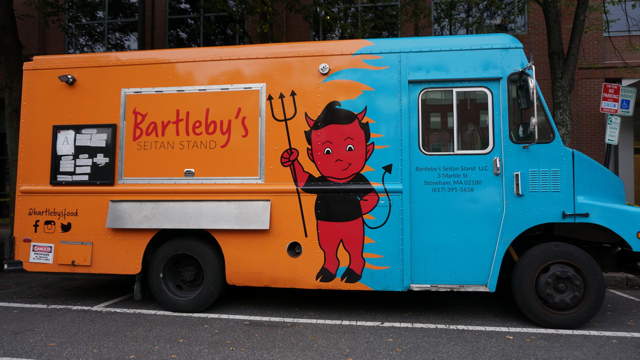 Bartleby's Seitan Stand photo