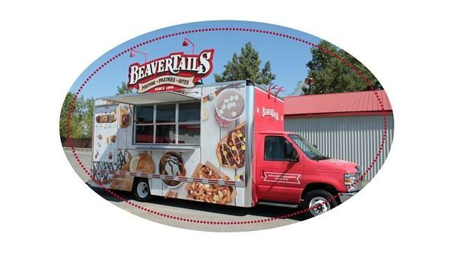 BeaverTails Edmonton Mobile photo