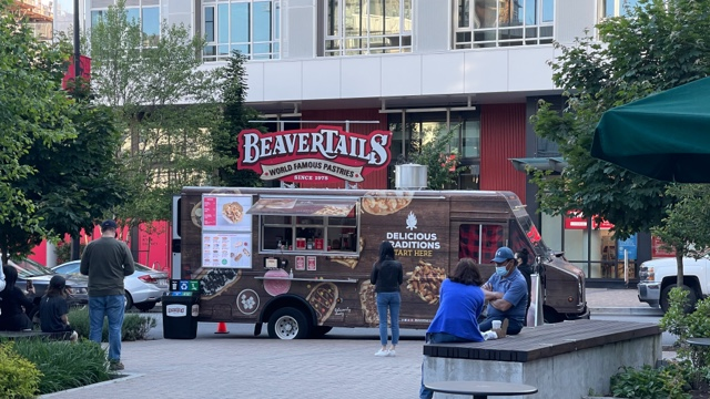 BeaverTails Mobile (Vancouver) photo