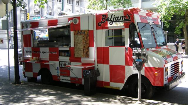 Beljam's Waffles photo