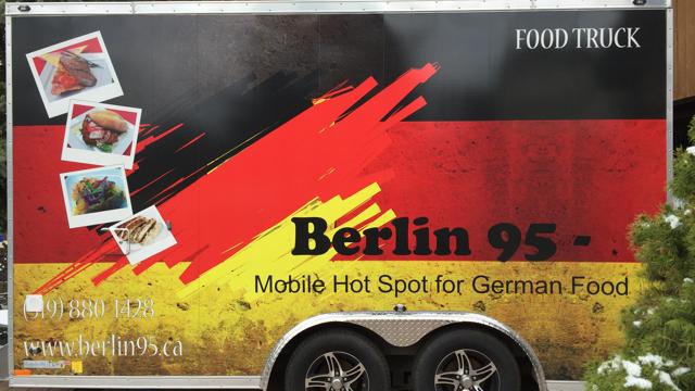 Berlin 95 photo