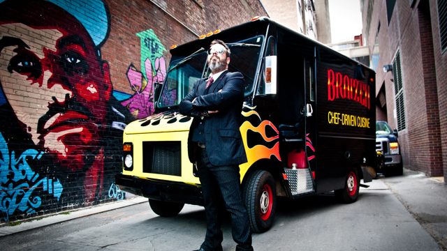 Braizen Food Truck photo