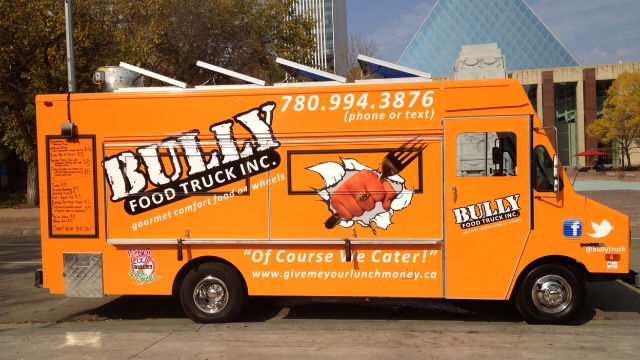 Bully Food Truck photo