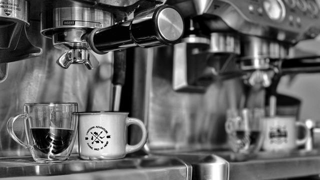 Caffeine Me photo
