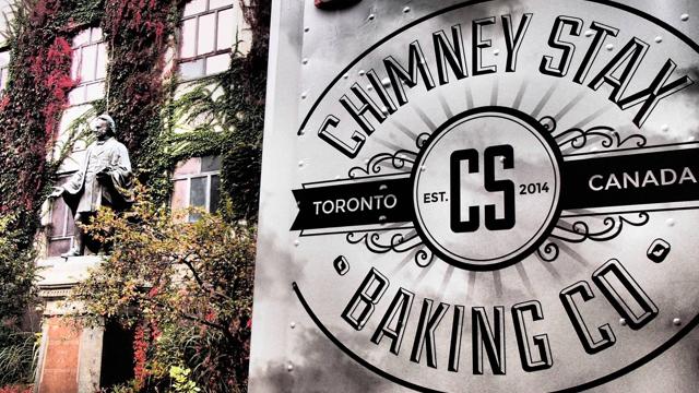Chimney Stax Baking photo