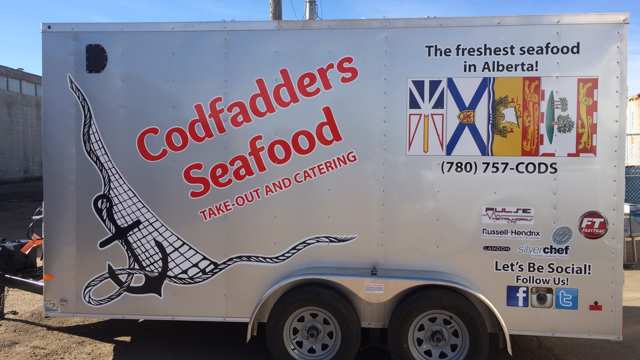 Codfadders Seafood photo