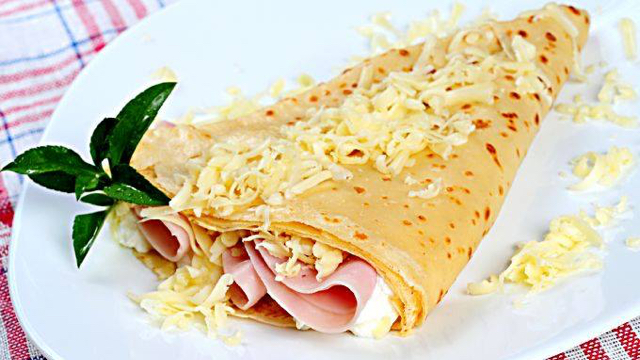 Country Crepes photo