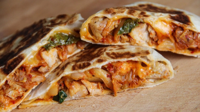 Crazy Burrito photo