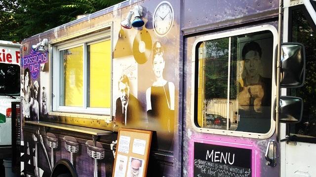 Crossroads Diner photo