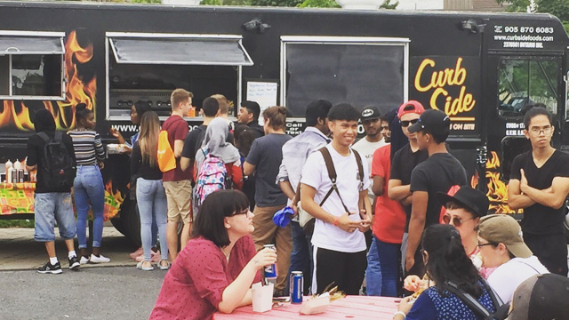 Curbside Foods Mobile Kitchen and Special Events Food Truck photo