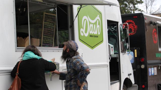 Dash Mobile Cookery photo