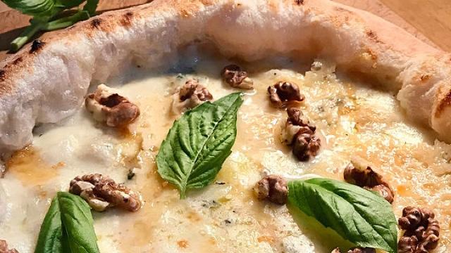 The Flatbread Pizza Co photo