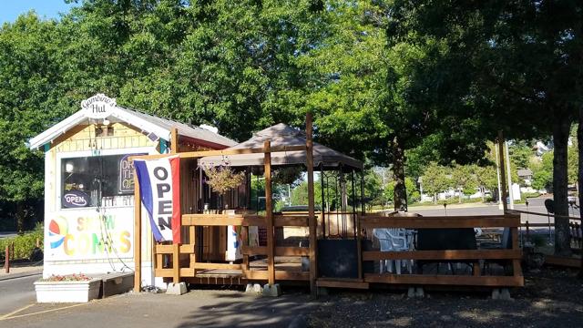 Gambino's Hut photo