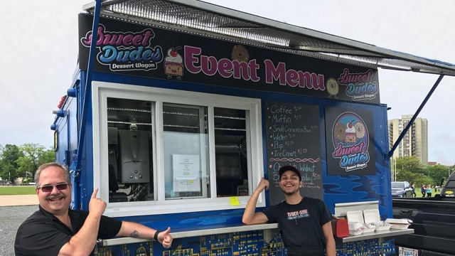 Halifax Donair Shop photo