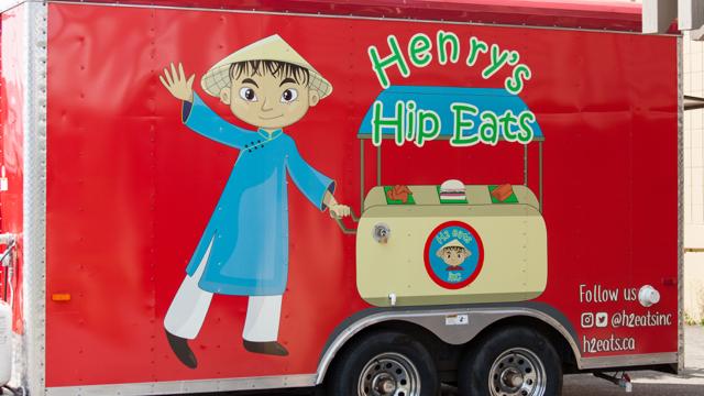 Henry's Hip Eats photo