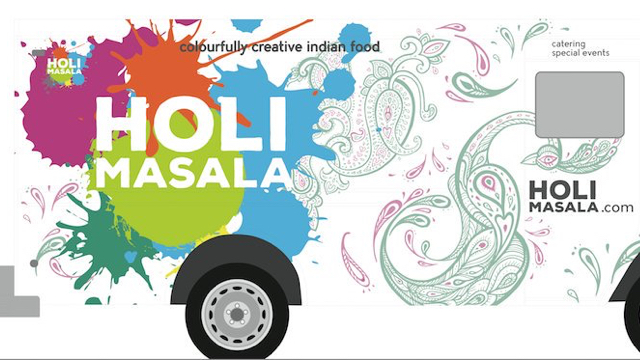 Holi Masala photo