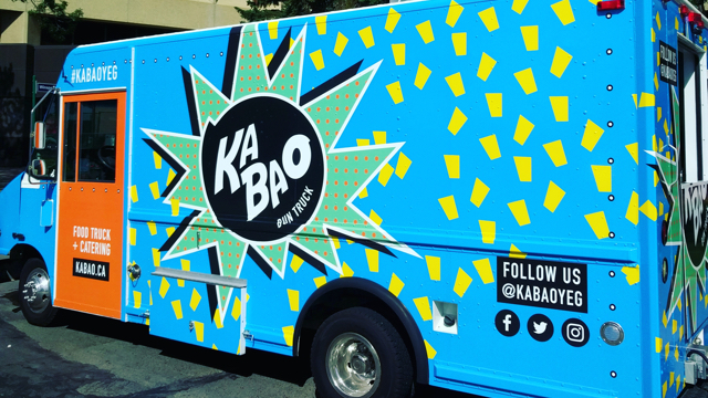 Kabao Food Truck photo