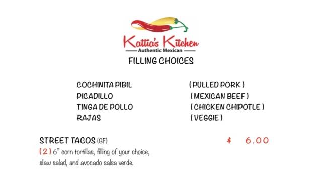 Kattia's Kitchen photo