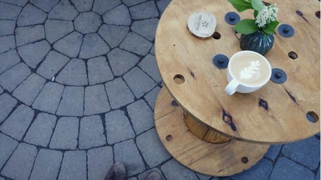 KOPI COFFEE - mobile barista photo