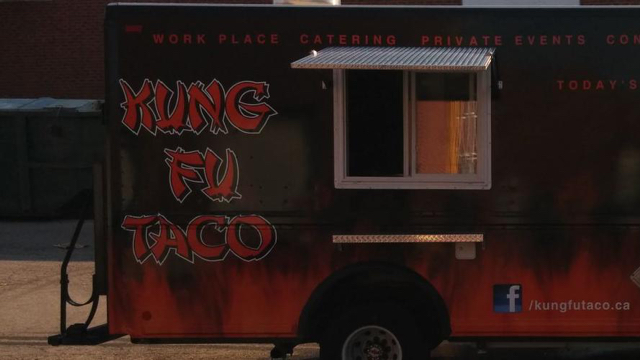 Kung Fu Taco photo