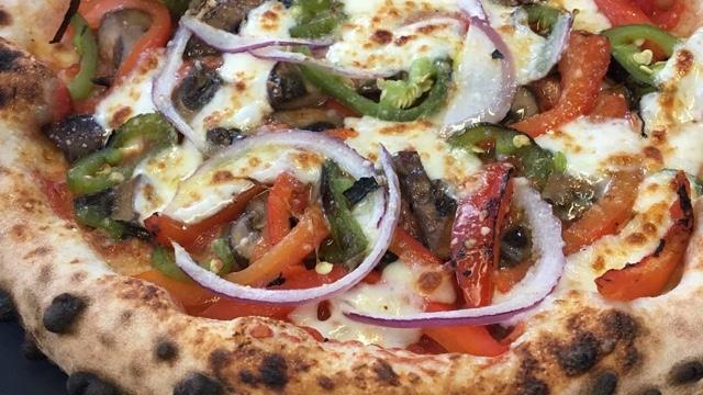 Little Devils Wood Fire Pizza photo