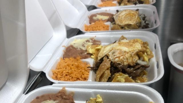 Lugo's Burrito photo