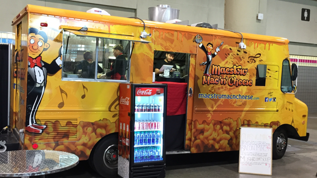 Maestro Mac 'n' Cheese Food Truck photo