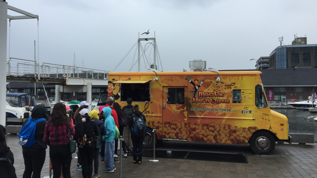 Maestro Mac 'n' Cheese Food Truck photo