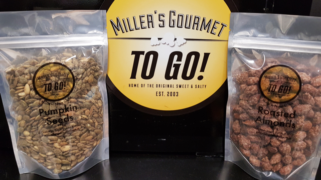 Miller's Gourmet Kettle Corn photo
