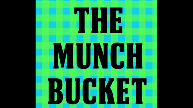 The Munch Bucket photo
