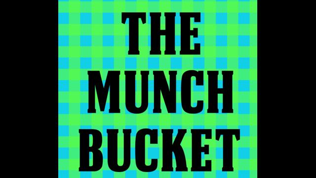 The Munch Bucket photo