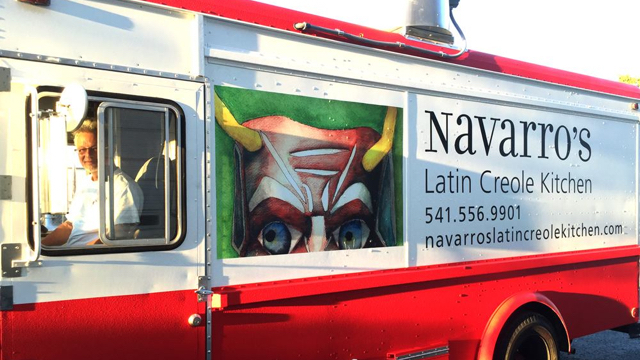 Navarro's Latin Creole Kitchen photo