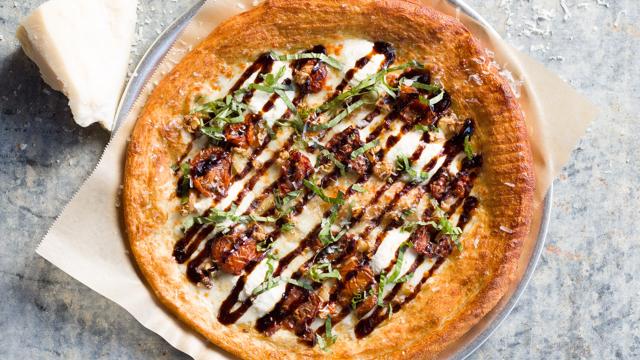 Oath Pizza photo