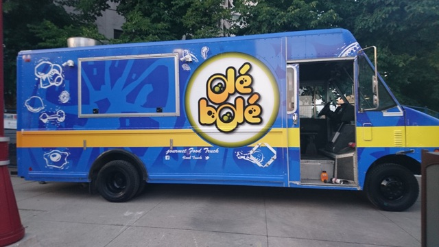 Olé Bolé photo
