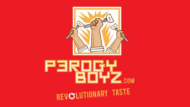 Perogy Boyz photo