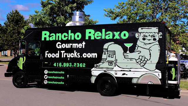 Rancho Relaxo photo