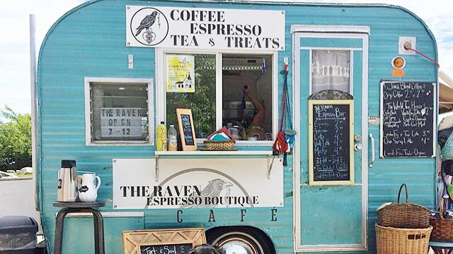 The Raven Espresso Boutique photo