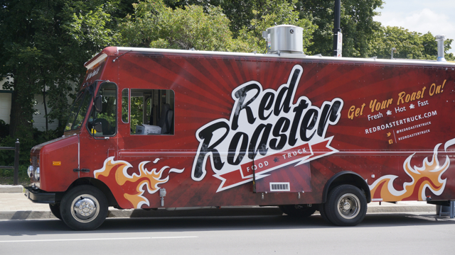 Red Roaster photo