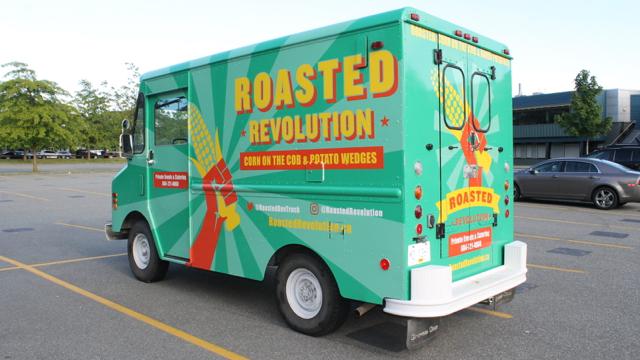 Roasted Revolution photo