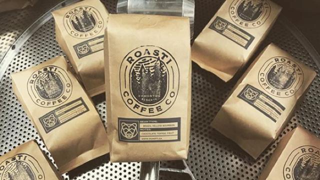Roasti Coffee Co. photo