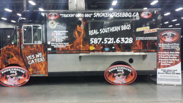 Smokehouse BBQ photo