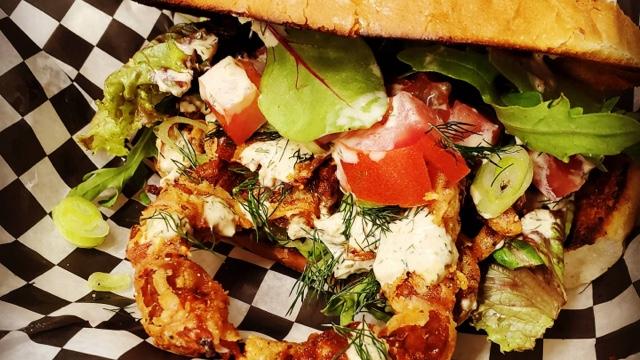 Smokeshow Food Truck photo