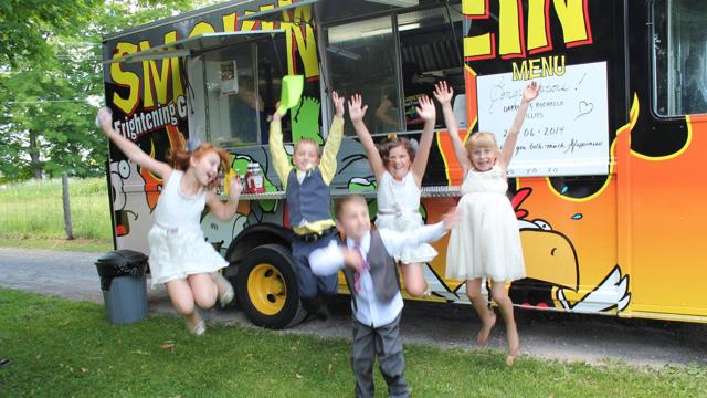 Smokinstein Food Truck photo
