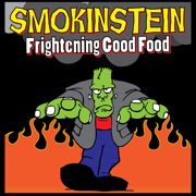 Image result for smokenstine food truck