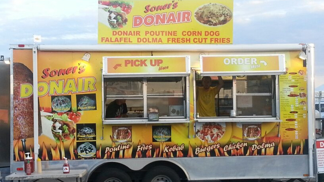 Soner's Donair & Kebab photo