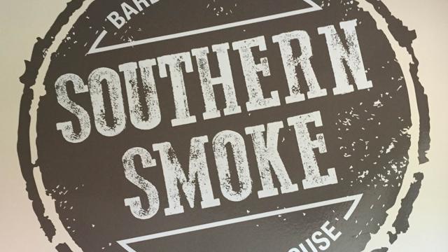 Southern Smoke Truck photo