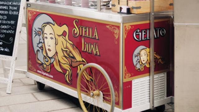 Stella Luna Gelato photo
