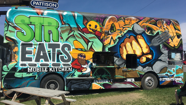 strEATS Mobile Kitchen photo